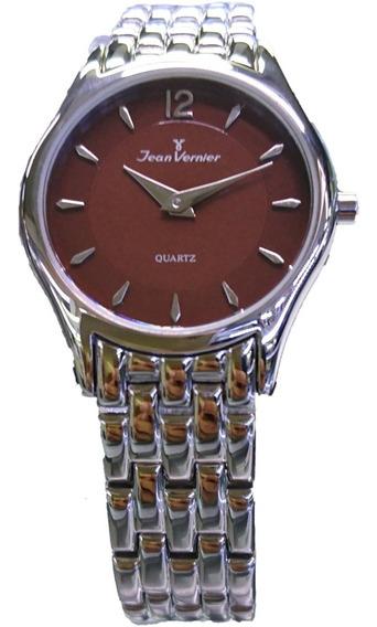 Relógio Jean Vernier - Jv5711m