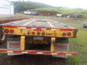 Plataforma Para Trailer - Camion