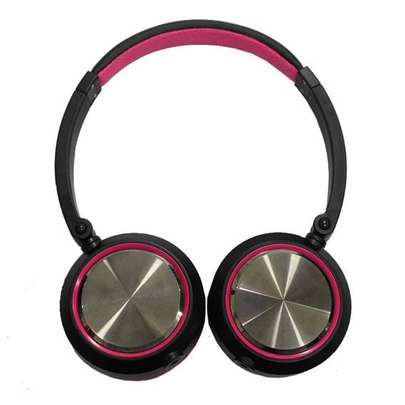 Fone De Ouvido On-ear 50 Hz-16 Khz 8 Ohms Cd 46 Yoga