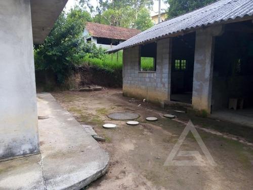 Imagem 1 de 15 de Ref.: 8437 - Chacara Em Santana De Parnaíba Para Venda - V8437