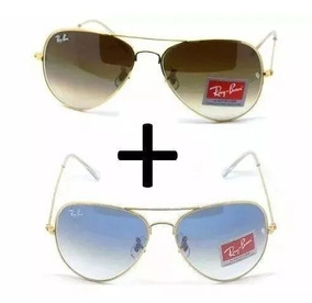 0c4a4baa9 Oculos Masculino Feminino Avdr Estiloso P M G Lentes Cristal