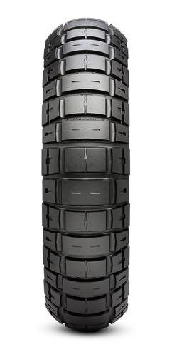Imagem 1 de 5 de Pneu Moto Traseiro 150/70r17 69v Scorpion Rally Str Pirelli