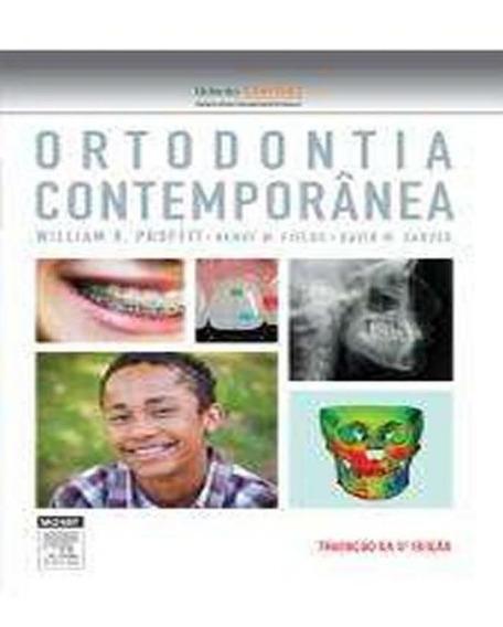 Ortodontia Contemporanea - 05 Ed