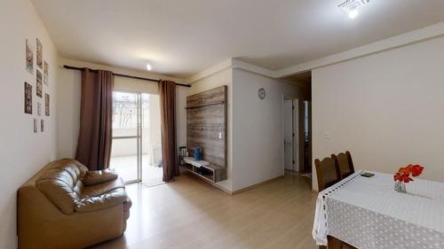Imagem 1 de 12 de Apartamento À Venda No Bairro Sacomã - São Paulo/sp - O-17285-28390