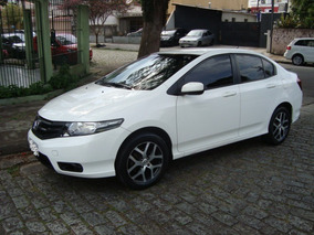 Honda City 1.5 Sport Flex 2014