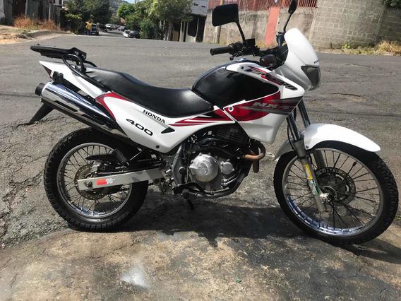 Moto Honda Falcon Nx4 400cc Como Nueva