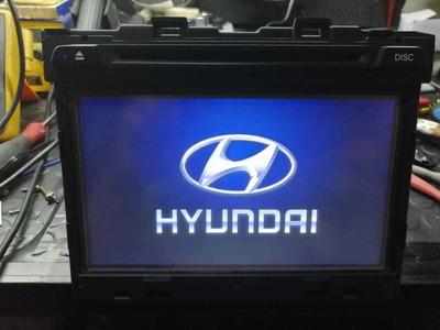 Reparación D Stereos Hyundai