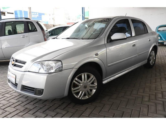 Chevrolet Astra Hatch Hatch Cd 2.0 4p 2003