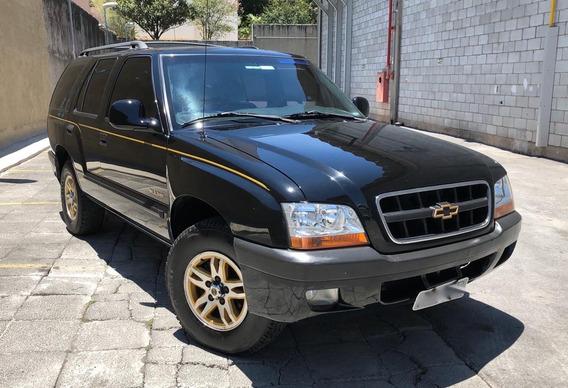 Chevrolet Blazer Executive 2001