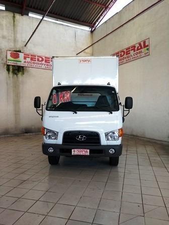 Hyundai Hd80 Com Freio Ar