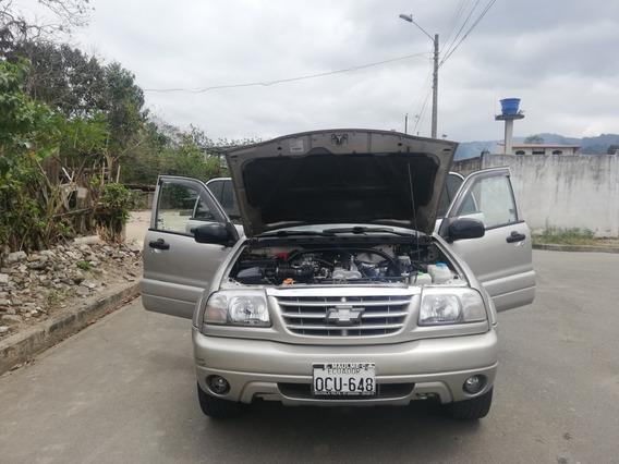 Chevrolet Grand Vitara 4x2 Full A/c