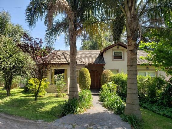 Centenera 2700 - José C. Paz - Casas En Barrio Privado/country - Venta