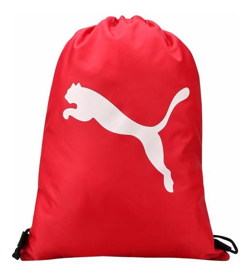 Sacola Puma Training Vermelha Original