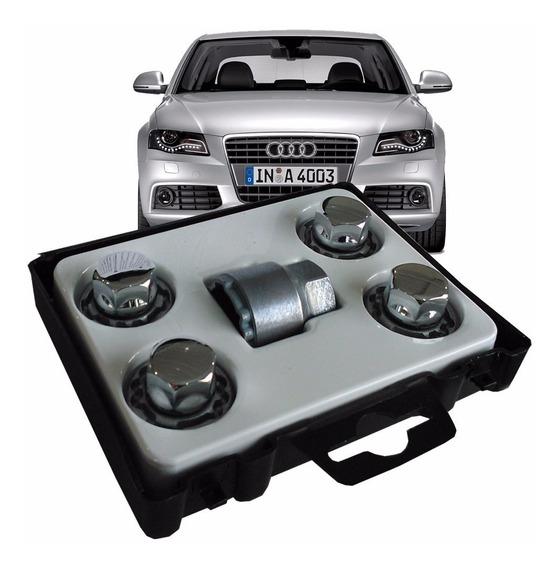 Parafuso Roda Trava Antifurto Farad Galaxylock Za/m Audi