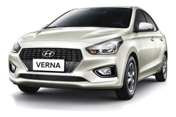 Hyundai New Verna
