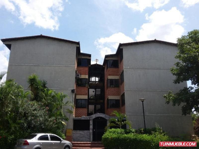 Apartamentos En Venta, Urb. Terrazas Del Este 17-14337