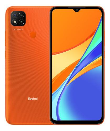 Teléfono Xiaomi Redmi 9c 2 Gb Ram Gb 32 Gb Rom Naranja
