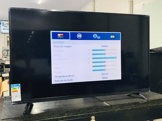 Smart Tv Led 49 Full Hd Philco Com Android, Wifi, Hdmi.