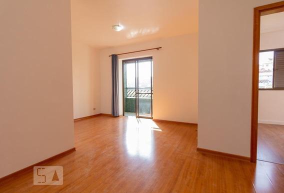 Apartamento Para Aluguel - Jardim Éster Yolanda, 2 Quartos, 70 - 893102318