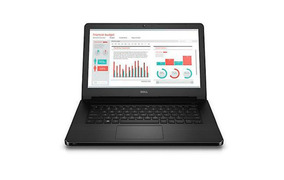 Notebook Dell Vostro 3468 Core I5 7200u