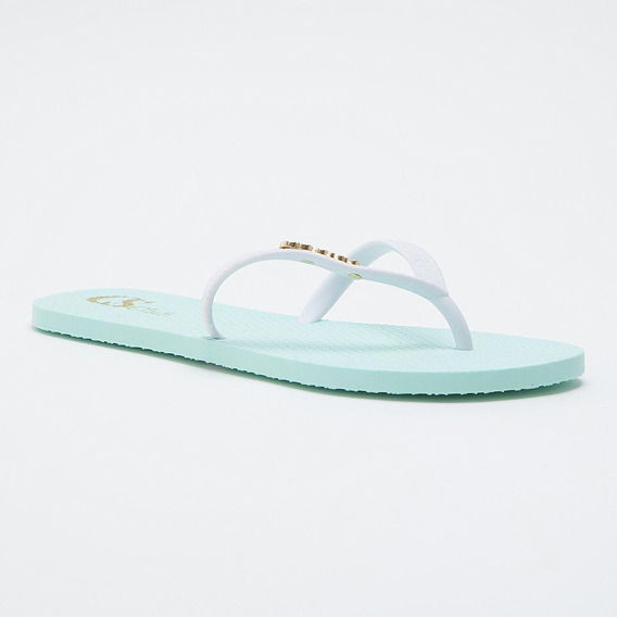 Chinelo Flat Branco - R5208036007