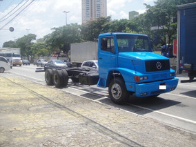 Mercedes-benz Mb 2318 1994 Truck