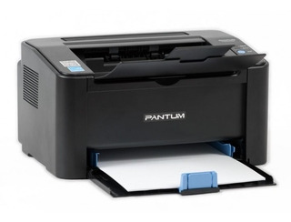 Impresora Laser Pantum P2500 W Monocromatica Usb Wifi