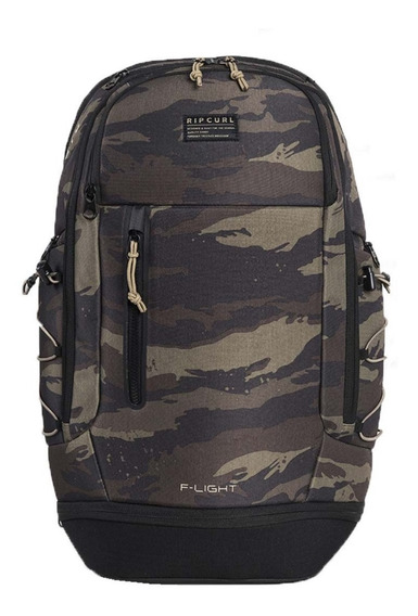 Mochila Rip Curl F-light Searcher Camo 35l 5578 Importad