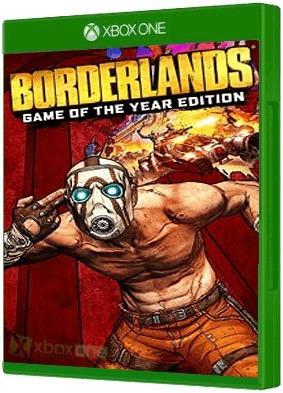 Borderlands: Game Of The Year Edition - Offline Digital