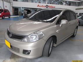 Nissan Tiida Hb Premium At 1800cc 2 Ab