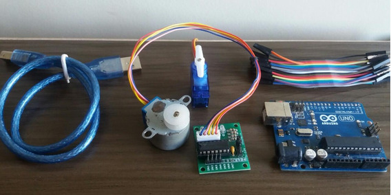 Arduino Uno Original- Microcontroladores-electrinicos