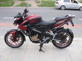Auteco Bajaj Pulsar 200 Ns Modelo 2014