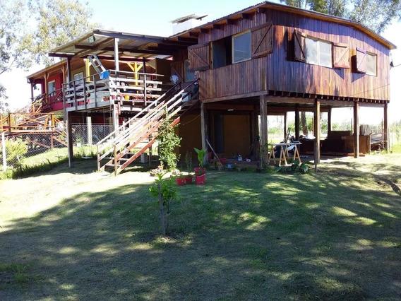 Cuota Parte (copropiedad) Villa Paranacito