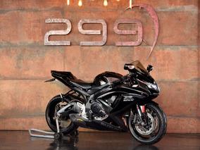Suzuki Gsx R 750 Srad 2011/2011