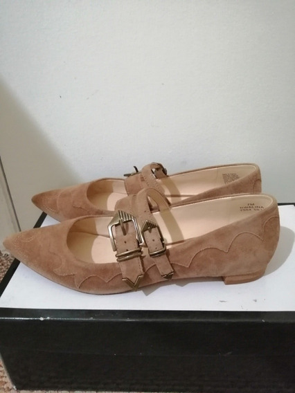 Zapatos Balerinas Nine West