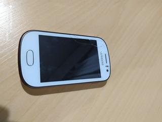 Samsung Galaxy Fame - Pantalla Rota -