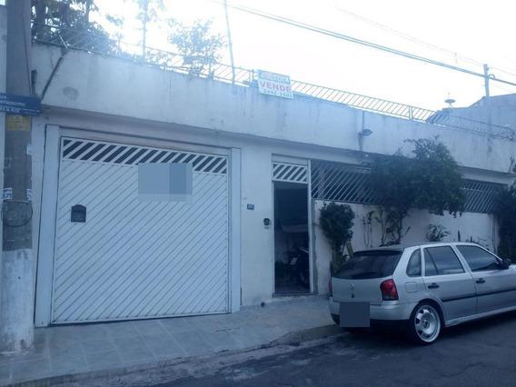 Casa Com 3 Dormitórios À Venda, 160 M² Por R$ 310.000 - Jardim Bela Vista - Guarulhos/sp - Ca1820