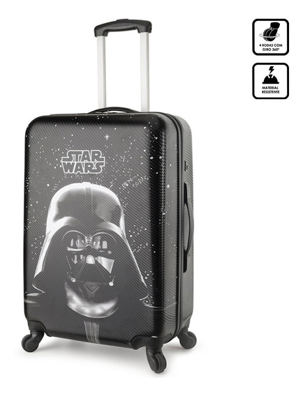 Mala Star Wars Darth Vader Ii - Pequena