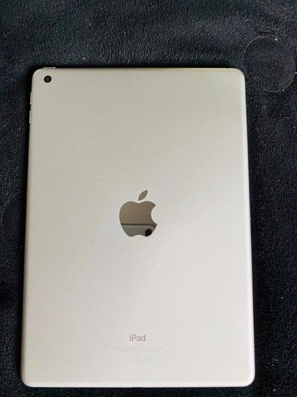 iPad 6 Geração 128gb Prata
