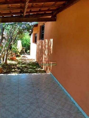 Imagem 1 de 17 de Chácara Com 2 Dormitórios À Venda, 500 M² Por R$ 212.000 - Goiabal - Pindamonhangaba/sp - Ch0195