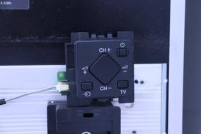 Botões De Comando Tv Sony Xbr X855d