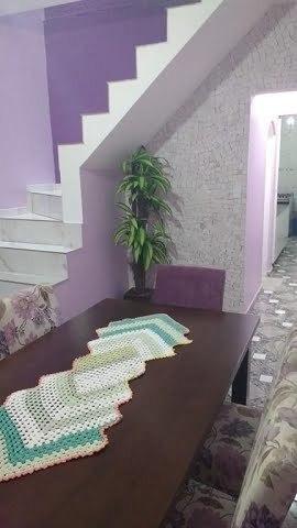 Imagem 1 de 15 de Casa Sobrado Para Venda, 3 Dormitório(s) - 10492