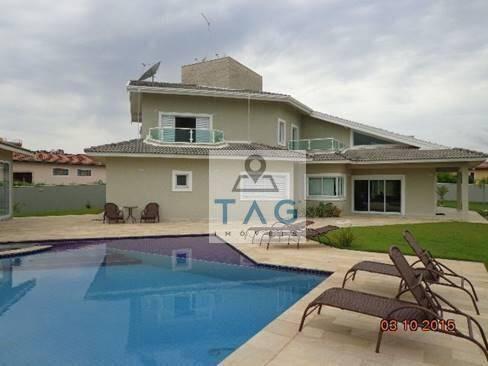 Chácara Com 4 Dormitórios À Venda, 3000 M² Por R$ 2.000.000 - Vale Das Laranjeiras - Indaiatuba/sp - Ch0002