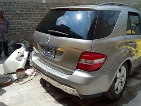 Fabulosa Mercedes Benz Ml 500 Partes Refacciones Desarme
