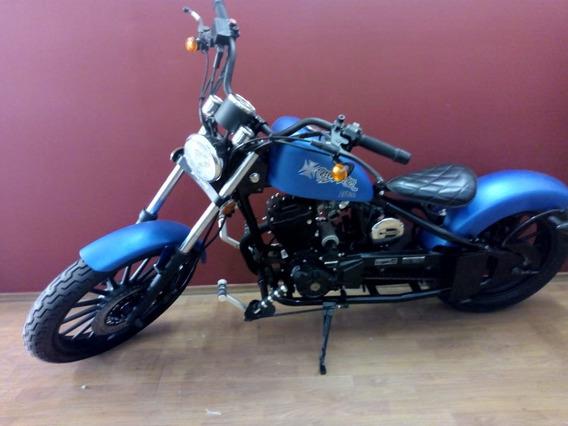 Bobber 250cc