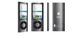 iPod Nano 5ª Geração 8gb Super Conservado