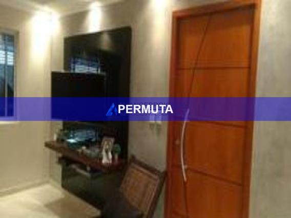 Ampla Casa À Venda Na Vila De Vecchi, 3 Dormitórios, 1 Suíte, 2 Banheiros, Sala 3 Ambientes, 2 Vagas Cobertas. - Ca01345 - 33919657