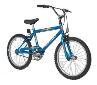 Bicicleta R 20 Sin Rotor Blue Bird Cross