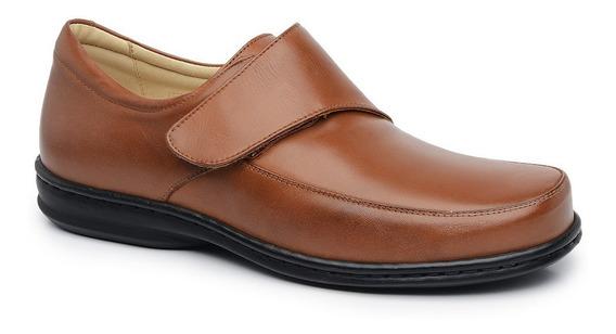 Sapato Opananken Diabetics Line Caramelo 38507