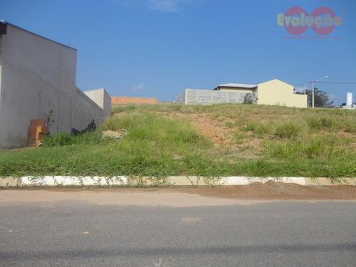 Imagem 1 de 3 de Terreno - Villaggio Fosuzzi - Te0162